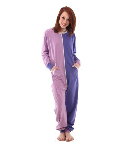 Blues Adult Onesie