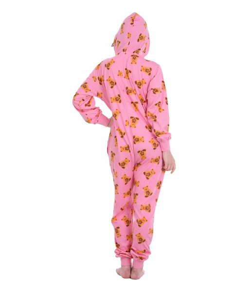 Cute Adult Onesie