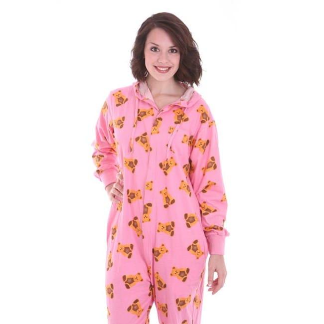 Best Price for Pajamas -Cute Funzee Adult Onesie