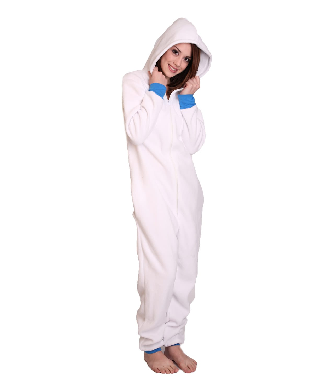 cheap white onesies for adults
