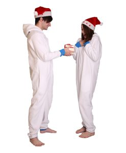 Adult Onesies - Most Ridiculous Christmas gifts