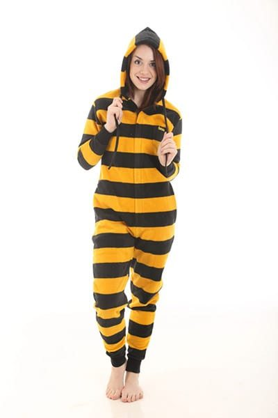 Bumble Funzee funny adult onesies