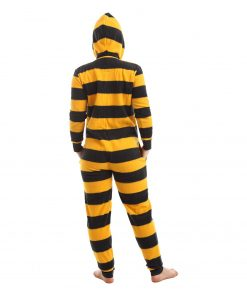 Bumble Adult Onesie