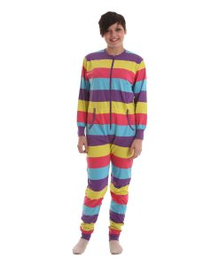 Festival Unhooded Adult Onesie