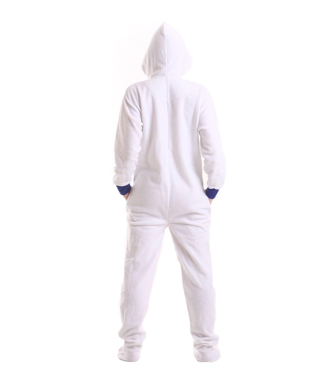 Adult Pajama Suit 20