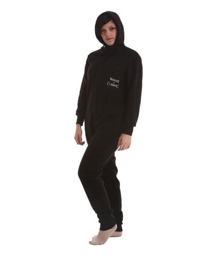 """Winter is Coming"" - Game of Thrones Adult Onesie"