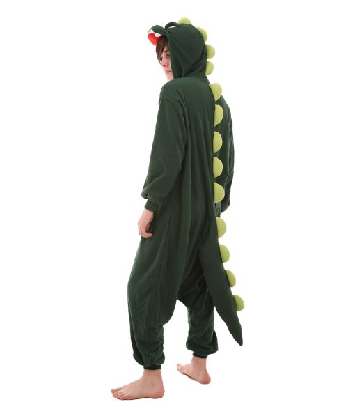 Dinosaur Animal Adult Onesie