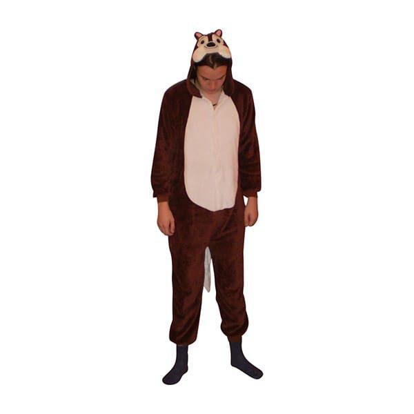 Funzoo – Chipmunk Onesie Pajamas