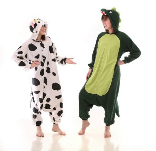 Adult Onesies for Halloween