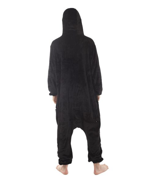 Penguin Animal Adult Onesie