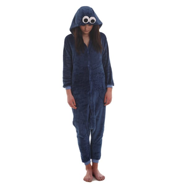 Funzoo – Cookie Monster Costume