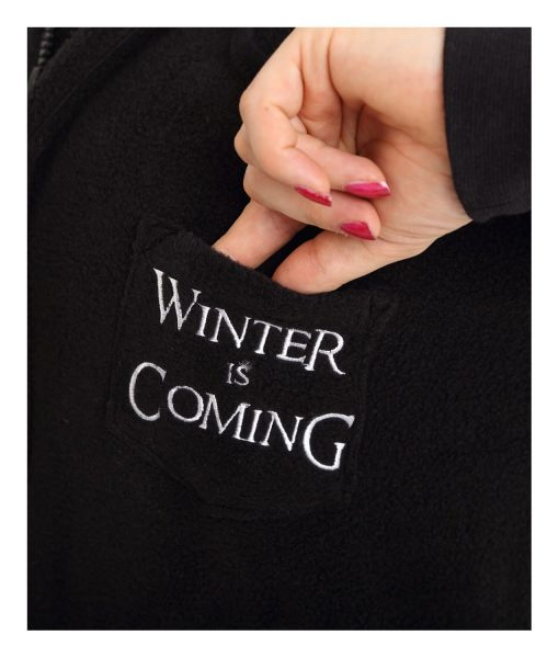 Game of Thrones Footed Pajamas