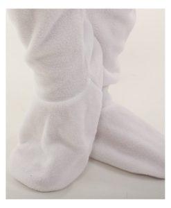 Polar Butt Flap Adult Onesie