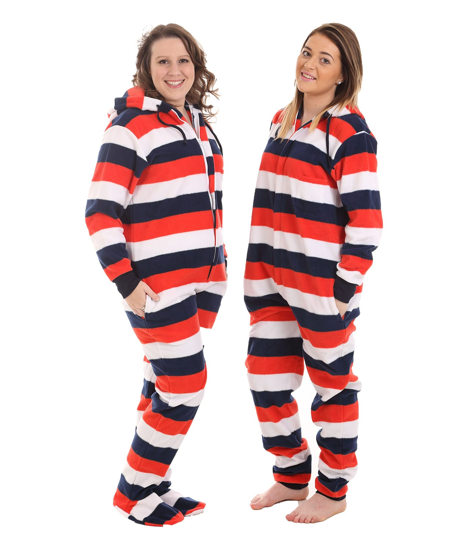 Adult Pajama Suit 51