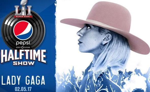 Lady Gaga Superbowl - Brady Pajamas work