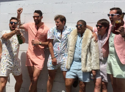 RompHim creates Adult Onesie News