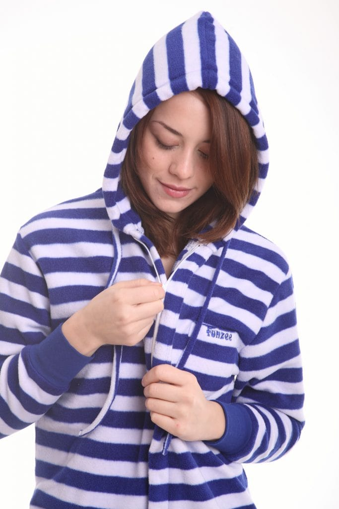 Early Christmas for Adult Onesies with New Nautical Style