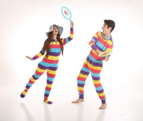 sleepwear users love festival funzee adult onesies