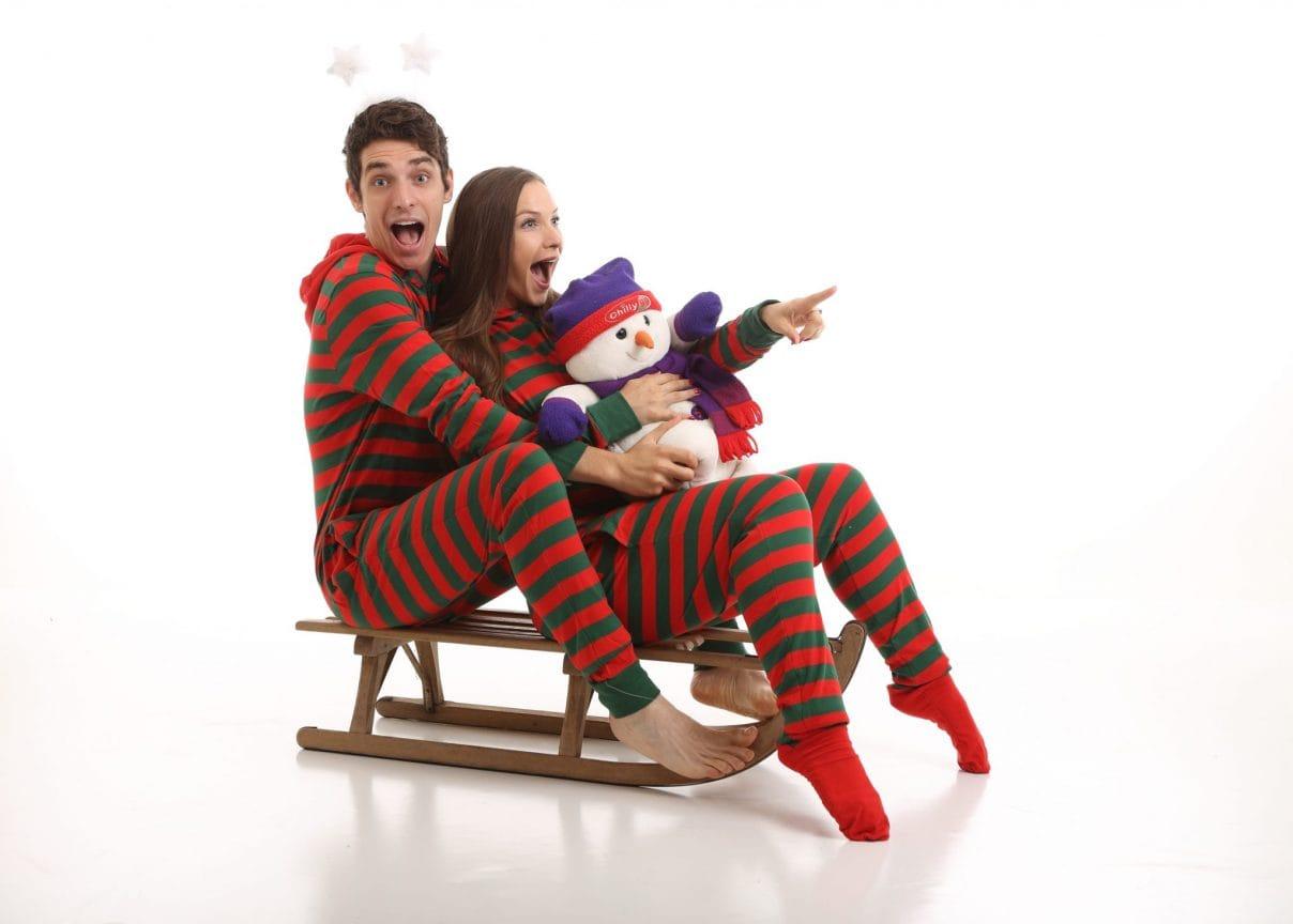 matching pajamas - best Christmas Gifts