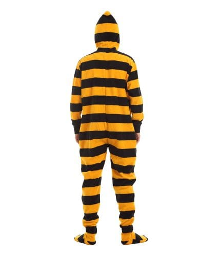 Bumble Footed Pajama Suit