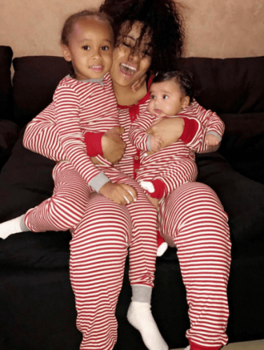 New adult onesies for Christmas