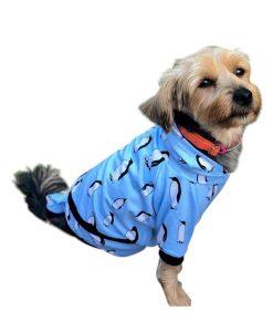 Zooland Dog Onesie